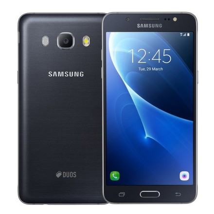 Mobilní telefon Samsung Galaxy J5 2016 (J510F) Dual SIM - černý