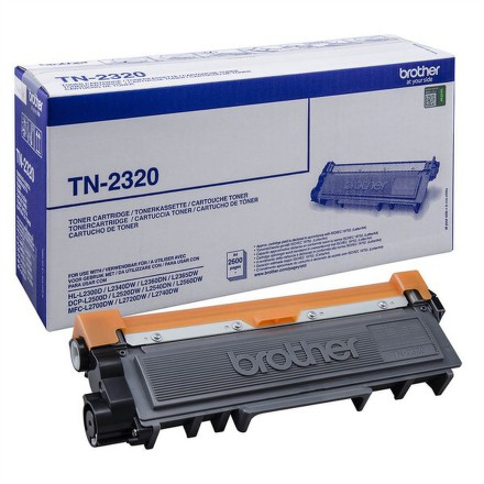 Toner Brother TN-2320 (2400 str.)