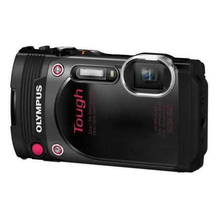 Fotoaparát Olympus TG-870