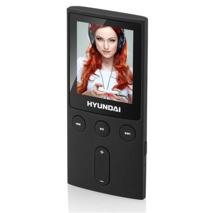 Hyundai MPC 501 FM, 8GB černý