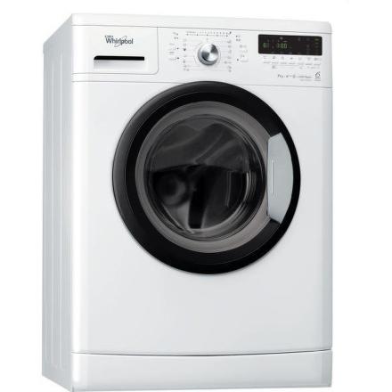 Whirlpool FDLR 80250 BL