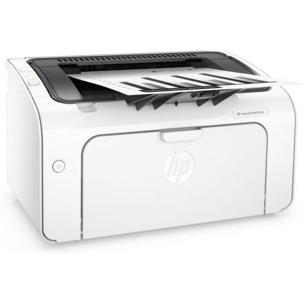 Tiskárna laserová HP LaserJet Pro M12w A4, 18str./min, 600 x 600, 8 MB, WF, USB
