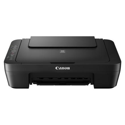 Tiskárna multifunkční Canon PIXMA MG3050 A4, 8str./min, 4str./min, 4800 x 600, duplex, WF, USB - černá