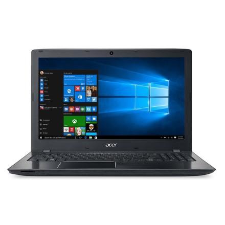 "Ntb Acer Aspire E15 (E5-575G-371Z) i3-6006U, 4GB, 1TB, 15.6"""", Full HD, DVD±R/RW, nVidia 940MX, 2GB, BT, CAM, W10 - černý"