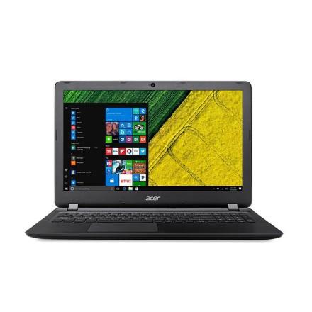 """Ntb Acer Aspire ES 15 (ES1-533-P8T4) Pentium N4200, 4GB, 1TB, 15.6"""""""", Full HD, DVD±R/RW, Intel HD, BT, CAM, W10 - černý"""
