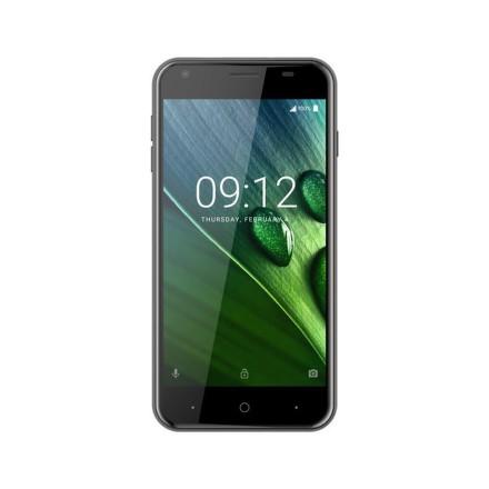 Mobilní telefon Acer Liquid Z6 LTE - šedý