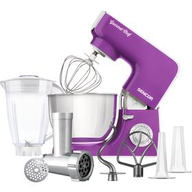 Kuchyňský robot SENCOR STM 3775VT