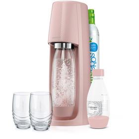 Sodastream Spirit Růžový