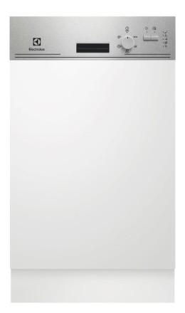 Myčka nádobí Electrolux ESI4201LOX, vestavná