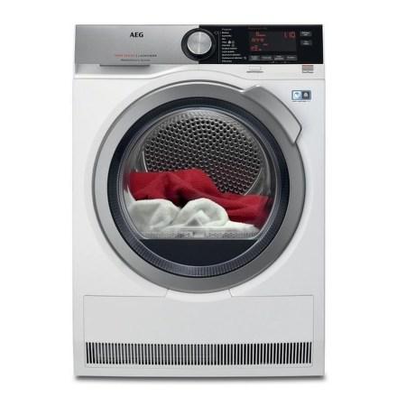 Sušička prádla AEG AbsoluteCare® T8DBC49SC