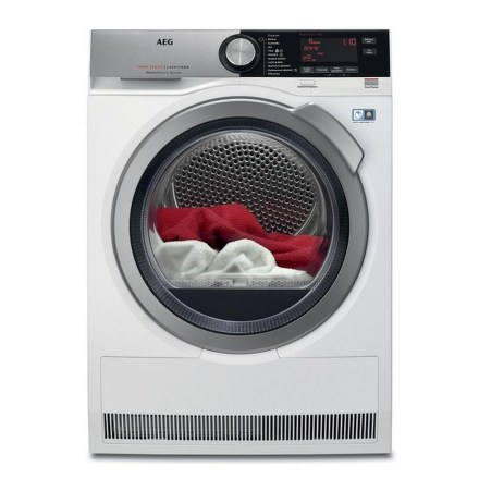 Sušieka prádla AEG AbsoluteCare® T8DBC49SC