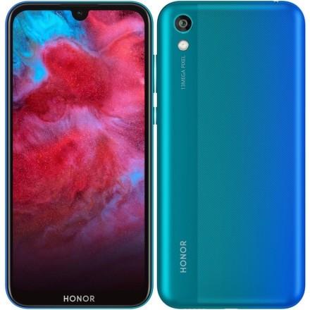 Honor 8S 2020 - modrý
