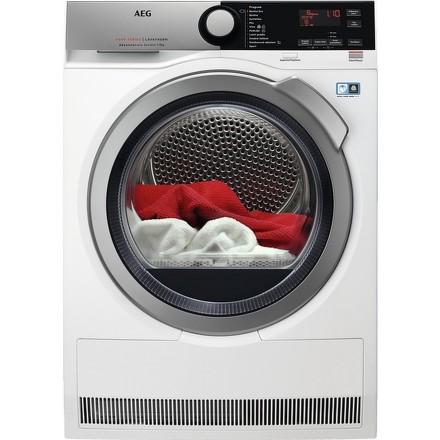 Sušička prádla AEG AbsoluteCare® T8DFE68SC