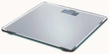 Osobní váha Soehnle 63538 Slim Silver