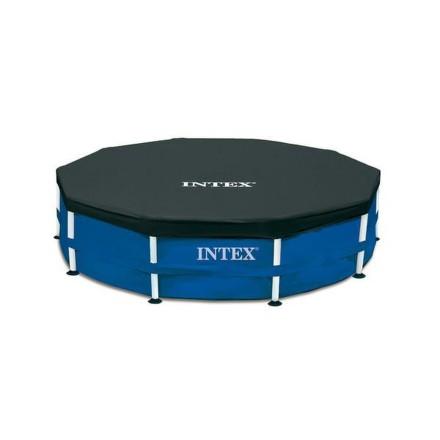 Krycí plachta Intex pro bazény Frame Set prům. 4,57 m