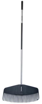 Hrábě Fiskars S135570, na listí, široké