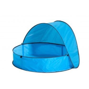 Bazén Deryan Aibo cestovní pop-up - modrý