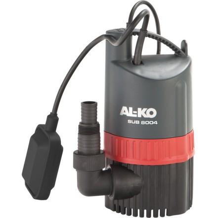 Čerpadlo kalové AL-KO SUB 8004