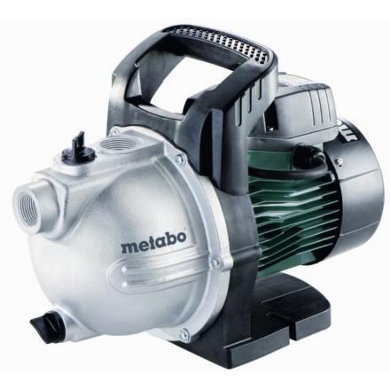 Čerpadlo zahradní Metabo P 2000 G