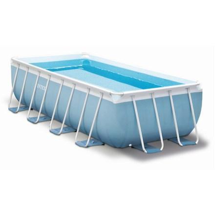 Bazén Marimex Tahiti 2,00x4,00x1,00 m komplet + KF M1 - 28316