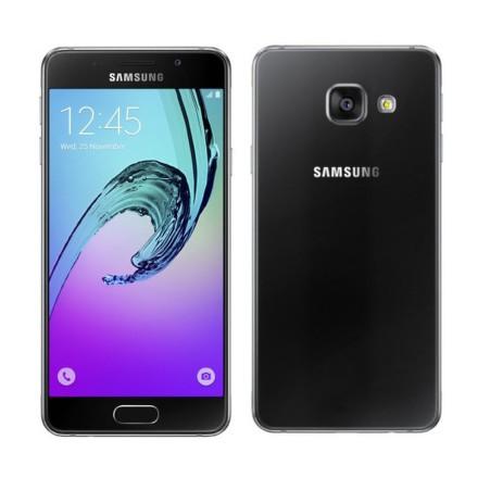 Mobilní telefon Samsung Galaxy A3 2016 (SM-A310F) - černý