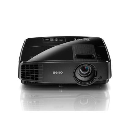 Projektor BenQ MS506 DLP, SVGA, 3D, 4:3,