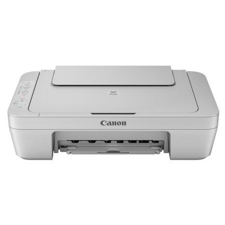 Tiskárna multifunkční Canon PIXMA MG3052 A4, 8str./min, 4str./min, 4800 x 600, duplex, WF, USB - šedá