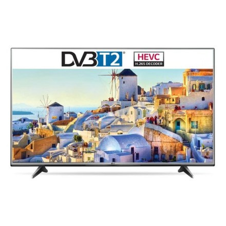 Televize LG 60UH605V