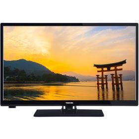 TOSHIBA 24W3663DG SMART FHD TV T2/C/S2