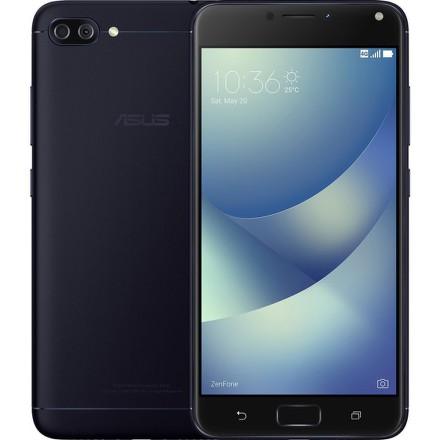 Mobilní telefon Asus ZenFone 4 Max (ZC554KL-4A025WW) - černý