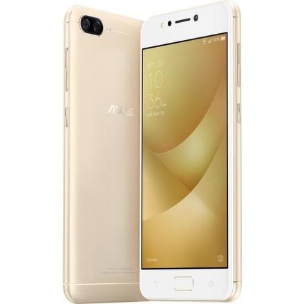 Mobilní telefon Asus ZenFone 4 Max (ZC520KL-4G009WW) - zlatý