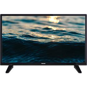 TOSHIBA 32W1665DG HD TV T2/C/S2