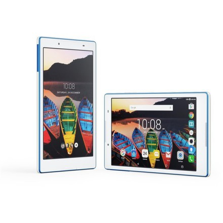 """Dotykový tablet Lenovo TAB3 8 8"""""""", 16 GB, WF, BT, GPS, Android 6.0 - bílý"""