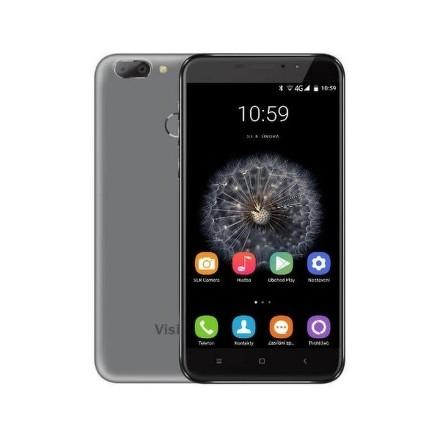 Umax VisionBook P55 LTE Pro - šedý