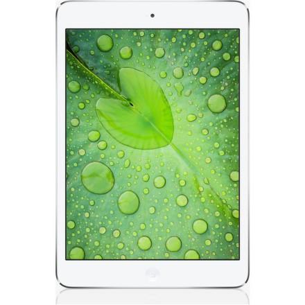 """Dotykový tablet Apple iPad mini 2 s Retina displejem 32 GB 7.9"""""""", 32 GB, WF, BT, iOS - stříbrný"""
