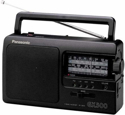 Panasonic RF 3500