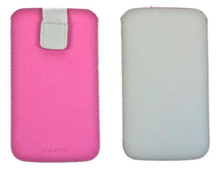 Pouzdro Galaxy S3 FRESH DUO Pink/Grey