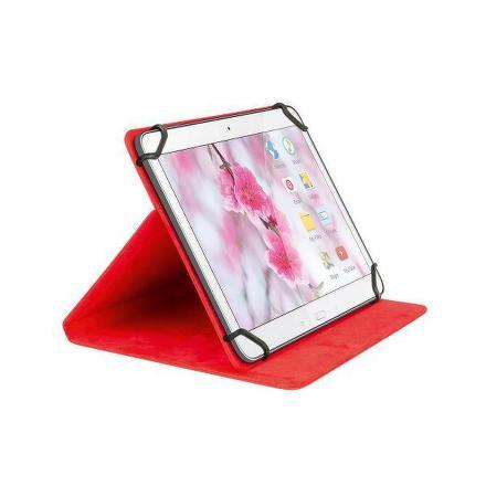 """Sweex Pouzdro na tablet 7"""", červené - SA312V2"""