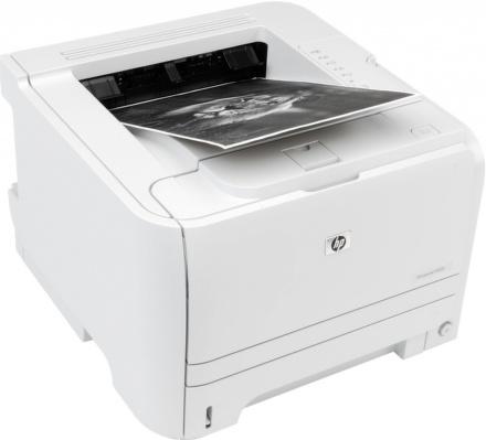 Tiskárna laserová HP LaserJet P2035 A4, 30str./min, USB