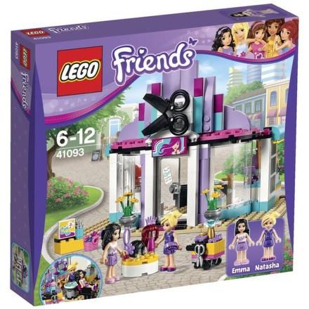 Stavebnice Lego® Friends 41093 Kadeřnictví v Heartlake