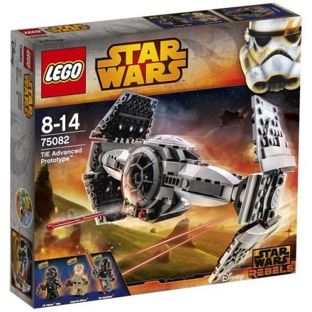 Stavebnice Lego® Star Wars TM 75082 Inkvizitor