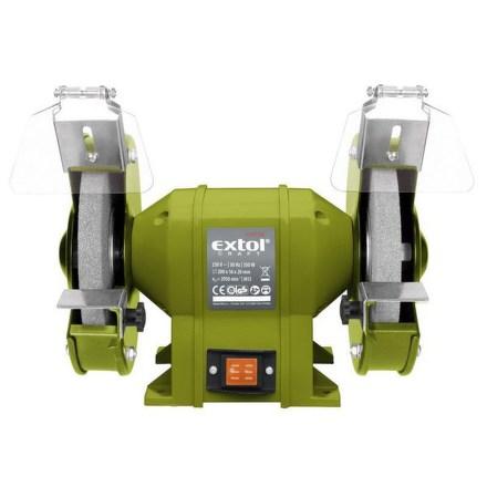 Bruska kotoučová EXTOL CRAFT 410130