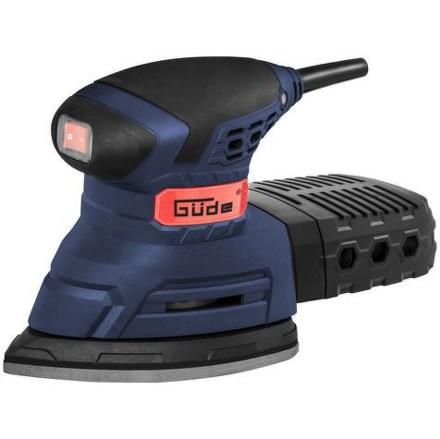 Bruska vibrační Güde DS 160