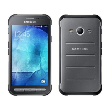 Mobilní telefon Samsung Galaxy Xcover 3 VE (SM-G389F) - stříbrný