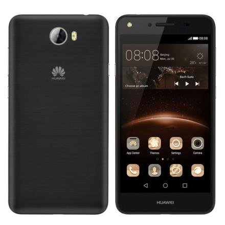 Huawei Y5 II Dual Sim - černý