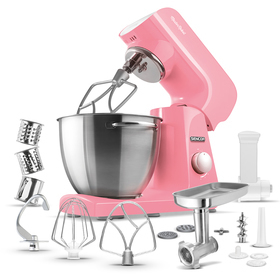 Kuchyňský Robot SENCOR STM 44RD