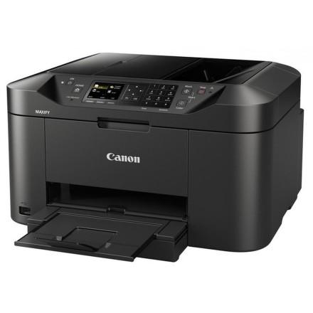 Tiskárna multifunkční Canon MAXIFY MB2150 A4, 19str./min, 13str./min, 600 x 1200, duplex, WF, USB