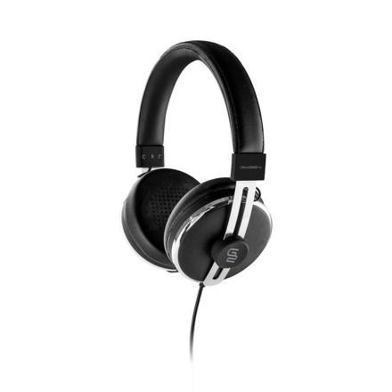Sluchátka GoGEN HC 01B - černé