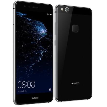 Mobilní telefon Huawei P10 Lite Dual SIM - černý