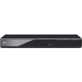 PANASONIC DVD S500EP-K DVD přehrávač